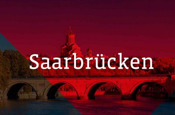 Mayflower Capital Standort Saarbrücken