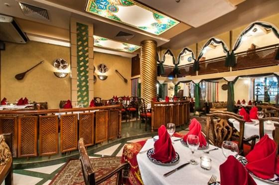 ресторан самарканд ресторан самарканд москва Узбекистан на зубок. Ресторан Samarkand p F