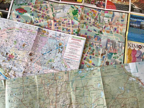 Elimeli blog Organizzare un viaggio con agenzia locale