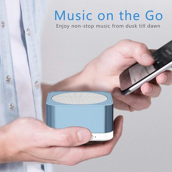 KINGWorld Bluetooth Speaker