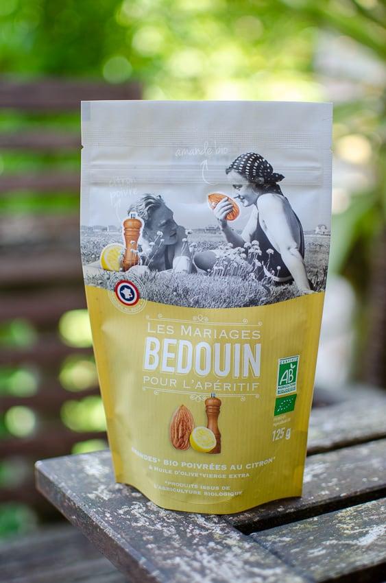 Les Mariages Bedouin Citron & Poivre