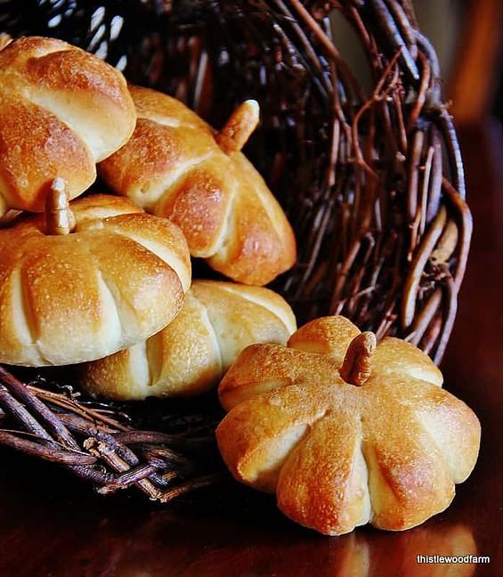 how-to-make-a-pumpkin-roll-thanksgiving