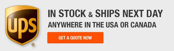saferack same day shipping