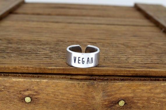 Des idées d'articles ouvertement vegan à acheter sur Etsy !