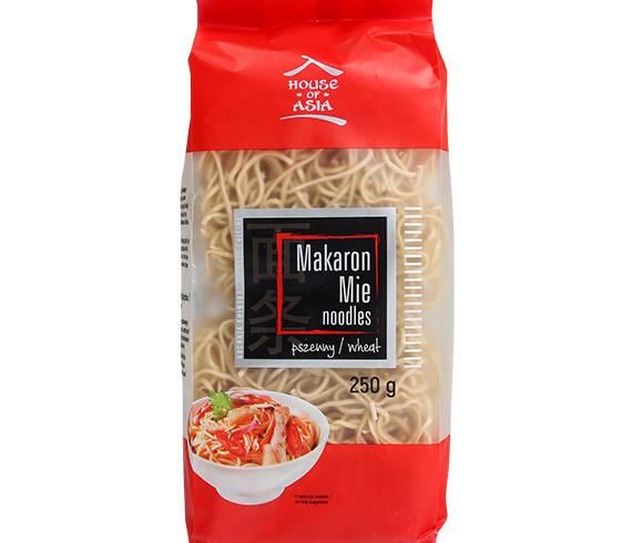 makaron-mie-250 g house of asia