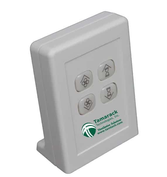 Whole House Fan Wireless Remote Kit