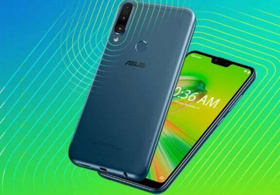 Asus Zenfone Max Shot and Max Plus M2