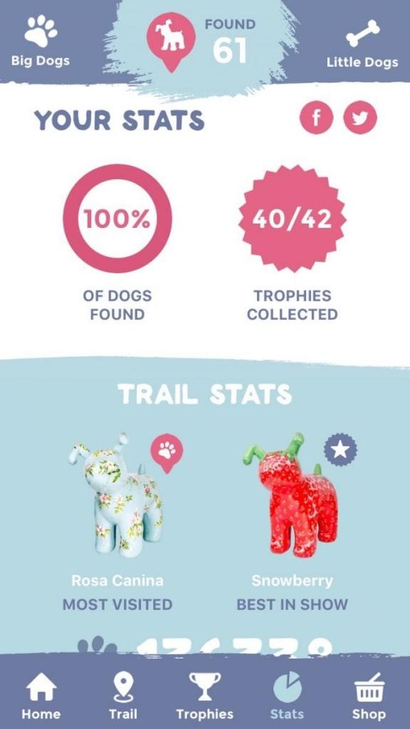 Snowdogs App