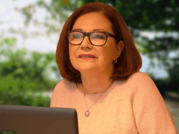 Interview d'Odile, créatrice de Plus de Coton
