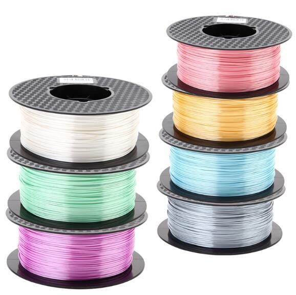 Пластик-для-3Д-принтера-купить-шелковые-цвета-в-ассортименте