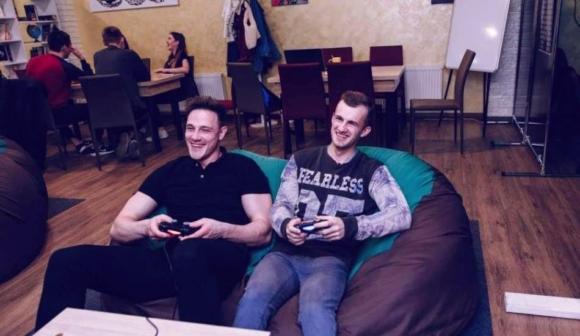 PlayStation 4 для двух