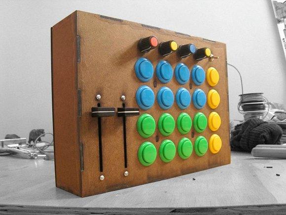 arcadecontroller
