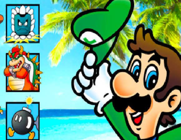 juego-puzzle-enemigos-luigi-bros