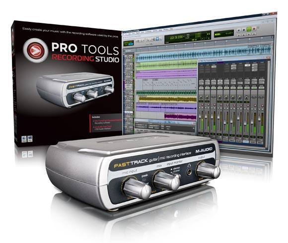 recordingstudio
