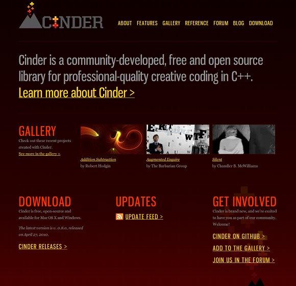cinderwebpreview