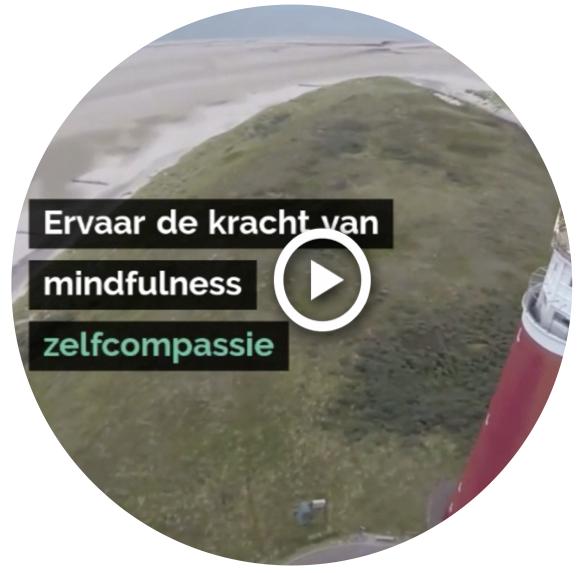Texel retraite Beyond Mindfulness