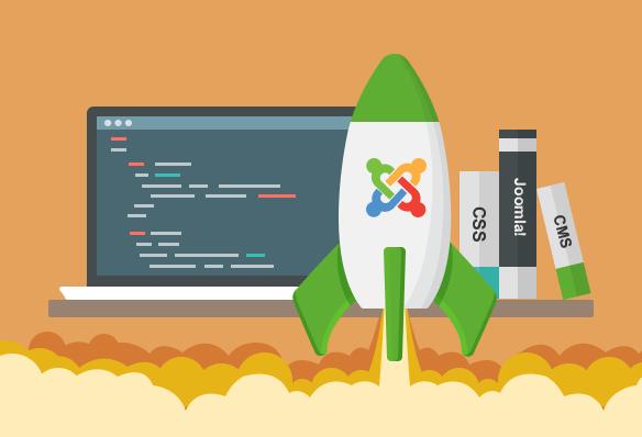 Desarrollo, Programación, Diseño web profesional Joomla