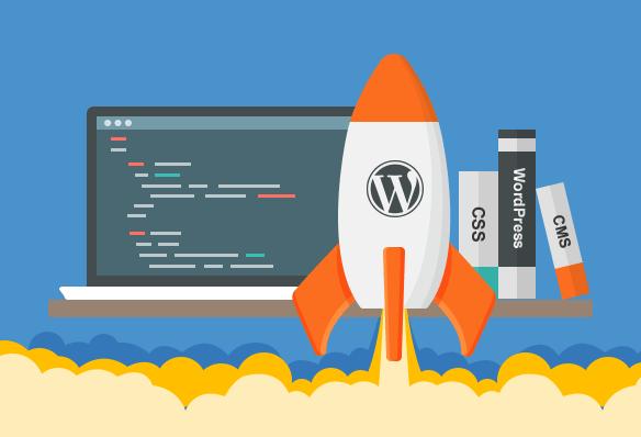 Desarrollo, Programación, Diseño web profesional Word Press