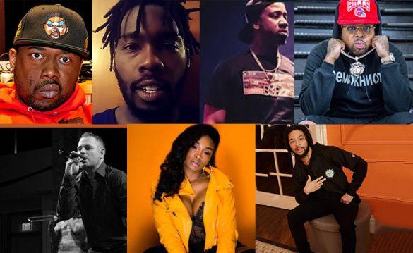 Top Buffalo Rappers