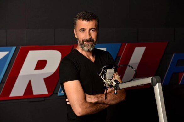 Radyo Programcısı Afrikalı Ali