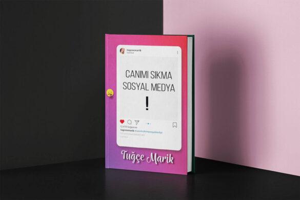 Tuğçe Marik - Canımı Sıkma Sosyal Medya