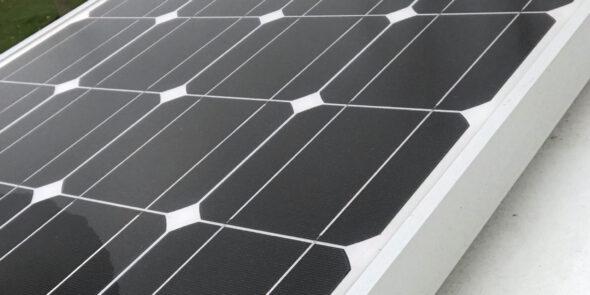 Solarpanel