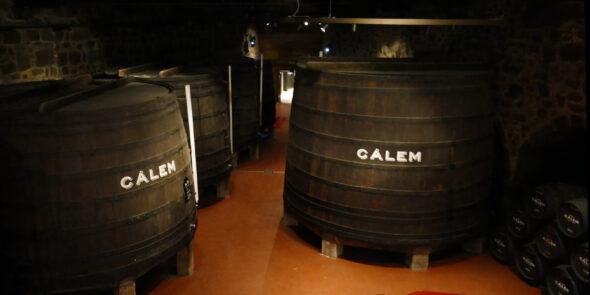 Calem Portweinkeller