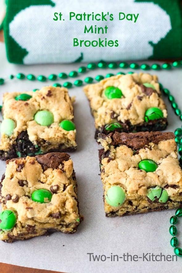 st-patricks-day-mint-brookies-recipe