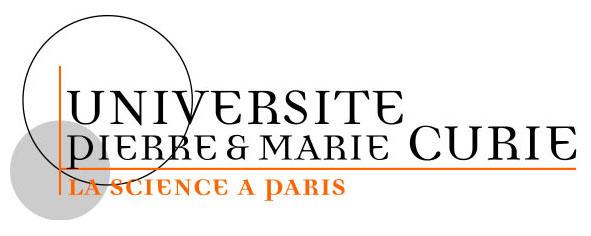 Pierre et Marie Curie University Logo