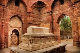 दिल्ली का इतिहास