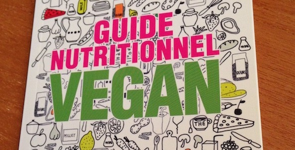 Guide nutritionnel vegan : le nouvel indispensable