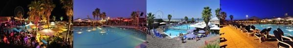 Sortir en front de mer au Sport Beach à Marseille avec son immense piscine