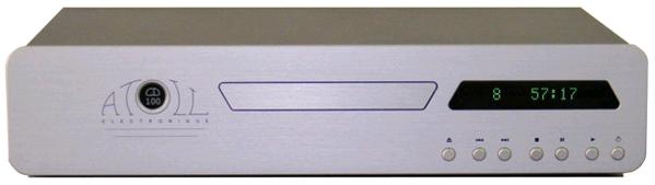 atoll cd 100 mk3