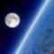 Atmosfera Pământului este mult mai mare decât credeam. Se extinde până dincolo de Lună featured_compressed