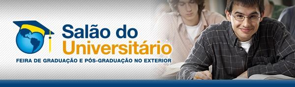 SALÃO UNIVERSITÁRIO
