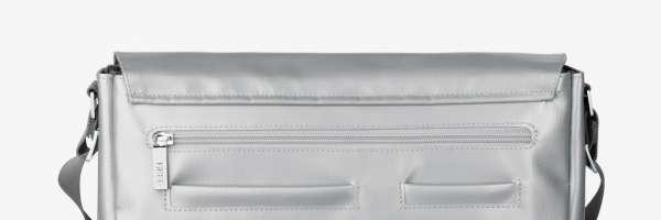 Bree Punch aus wasserabweisendem Material