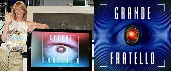 Grande Fratello: questa sera la seconda puntata su Canale 5   Digitale terrestre: Dtti.it