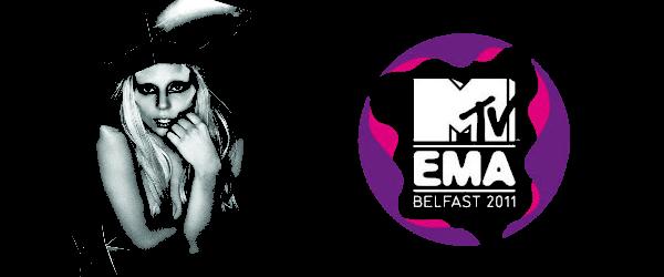 Anche Lady Gaga e Bruno Mars agli MTV EMA 2011   Digitale terrestre: Dtti.it
