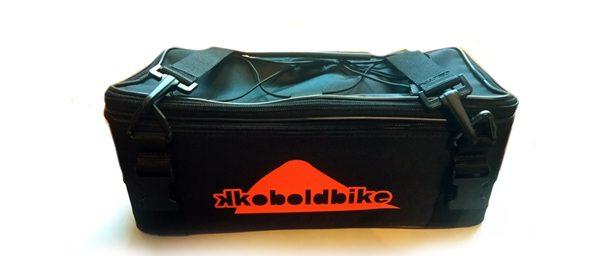 Borse per cicloturismo impermeabili