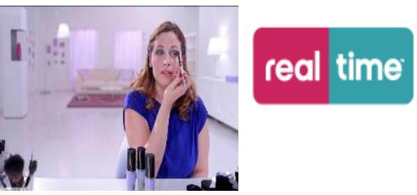 La make-up artist Clio, dopo il successo su YouTube, sbarca su Real Time dal 6 Febbraio | Digitale terrestre: Dtti.it