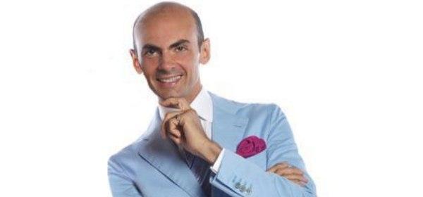 """Dal 1 Giugno Enzo Miccio presenta la """"Wedding Night"""" di Real Time   Digitale terrestre: Dtti.it"""