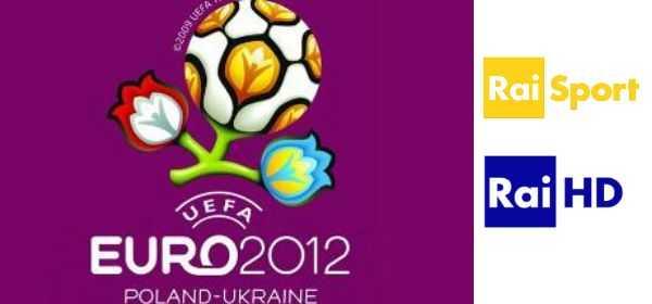 Euro 2012, il programma del week-end, Italia - Inghilterra diretta tv HD e streaming | Digitale terrestre: Dtti.it
