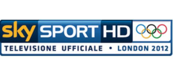 Sky: per le Olimpiadi Londra 2012, 13 canali HD, oltre 200 ore di diretta e anche 3D | Digitale terrestre: Dtti.it
