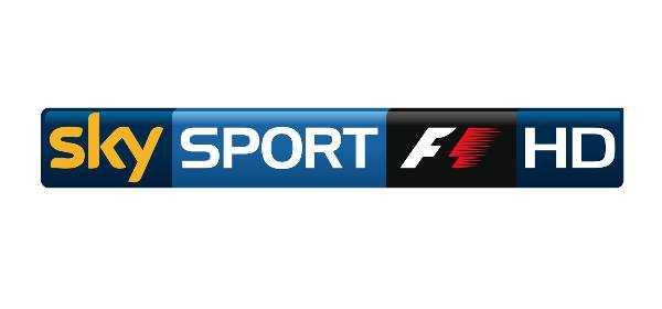 Ecco il promo di Sky Sport F1 HD, da Marzo   Digitale terrestre: Dtti.it