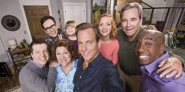 The Millers: la seconda stagione al via su Comedy Central   Digitale terrestre: Dtti.it