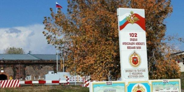 Պարզվել է Գյումրիում ռուս զինվորականի մահվան պատճառը