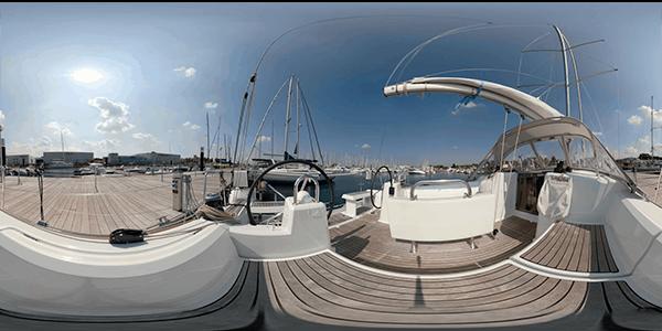 découverte des métiers du nautisme en vidéo 360