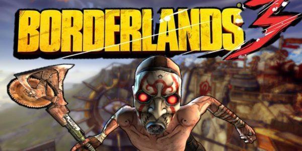 Borderlands 3 já