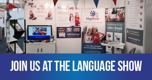 Language Show