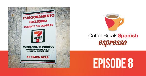 CBS Espresso 8